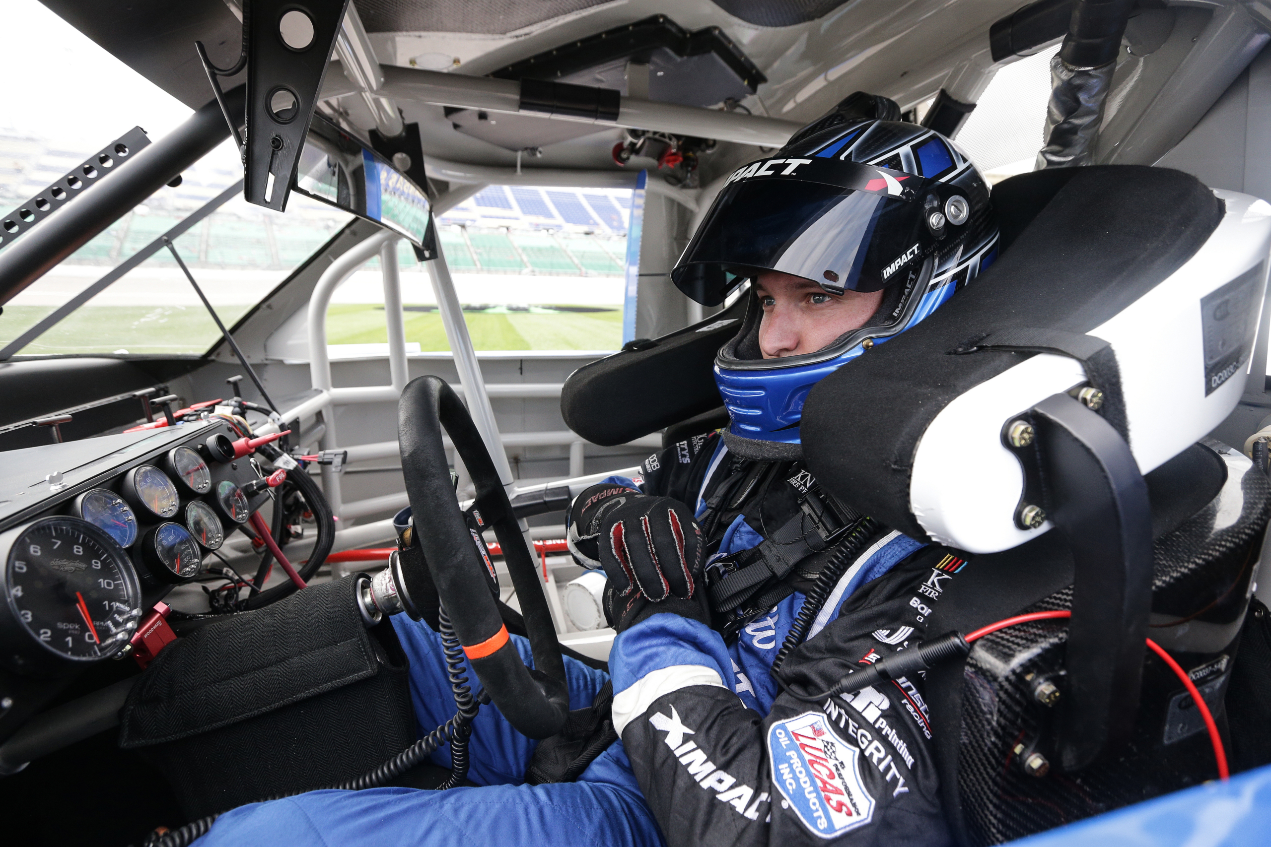 Jordan Anderson Racing and AM Racing set to work together in 2020