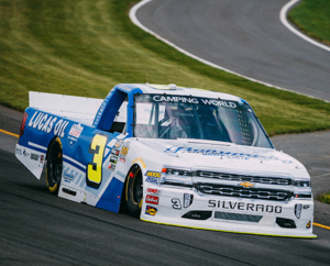 Anderson builds summer momentum with third straight Top 15