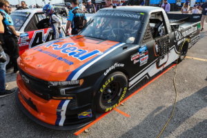 K-Seal and Jordan Anderson Racing Take on Daytona!