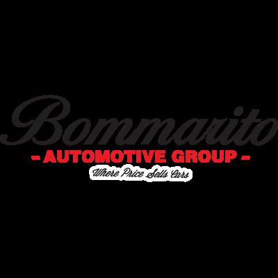 Sponsor Jordan Anderson Racing Bommarito Automotive Group