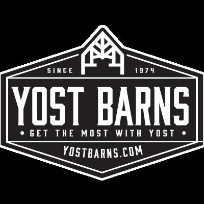 Sponsor Jordan Anderson Racing Yost Barns