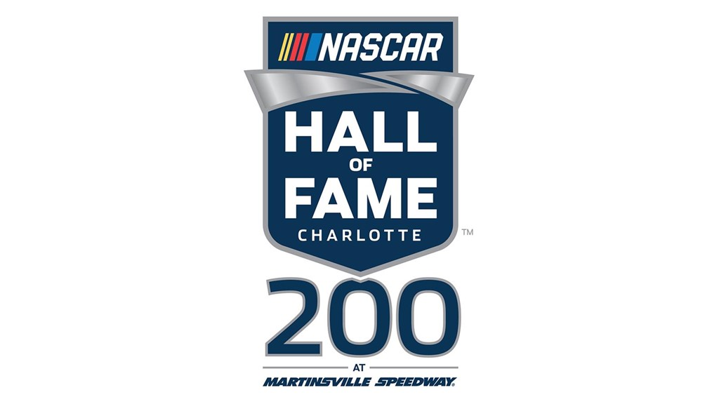NASCAR Hall of Fame 200