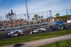 Jordan Anderson Racing at Daytona