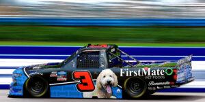 Jordan Anderson Racing Las Vegas Motor Speedway Preview