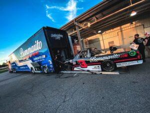 Jordan Anderson Racing Kansas Speedway Preview