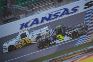 Jordan Anderson, Jordan Anderson Racing, NASCAR, Gander RV & Outdoors Trucks Series, Bommarito.com, Bommarito Automotive Group, Lucas Oil, Capital City Towing, Knight Fire Protection, Blue-Emu Maximum Pain Relief 200, Kansas Speedway, June 24, 2020