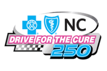 NASCAR Xfinity Series; Drive for the Cure 250 Presented by Blue Cross Blue Shield of North Carolina