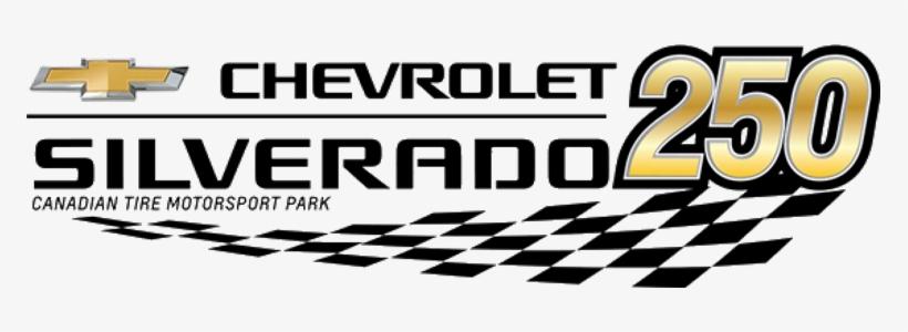 NASCAR Camping World Truck Series; Chevrolet Silverado 250