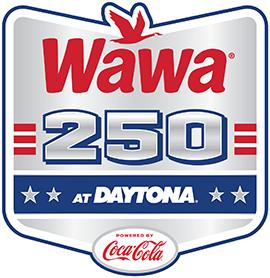 NASCAR Xfinity Series; WAWA 250
