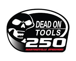 NASCAR Xfinity Series; Dead On Tools 250