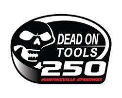 NASCAR Xfinity Series; Dead On Tools 250