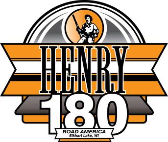 NASCAR Xfinity Series; Henry 180