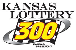 NASCAR Xfinity Series; Kansas Lottery 300