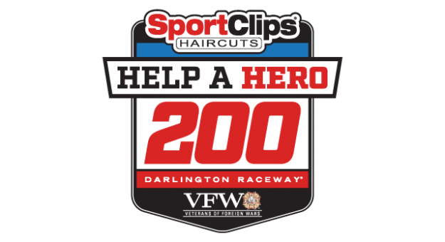 NASCAR Xfinity Series; Sports Clips Haircuts VFW 200