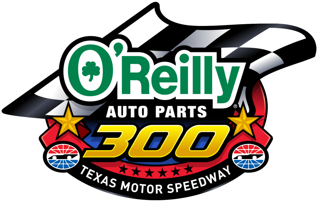 NASCAR Xfinity Series; O'Reilly Auto Parts 300