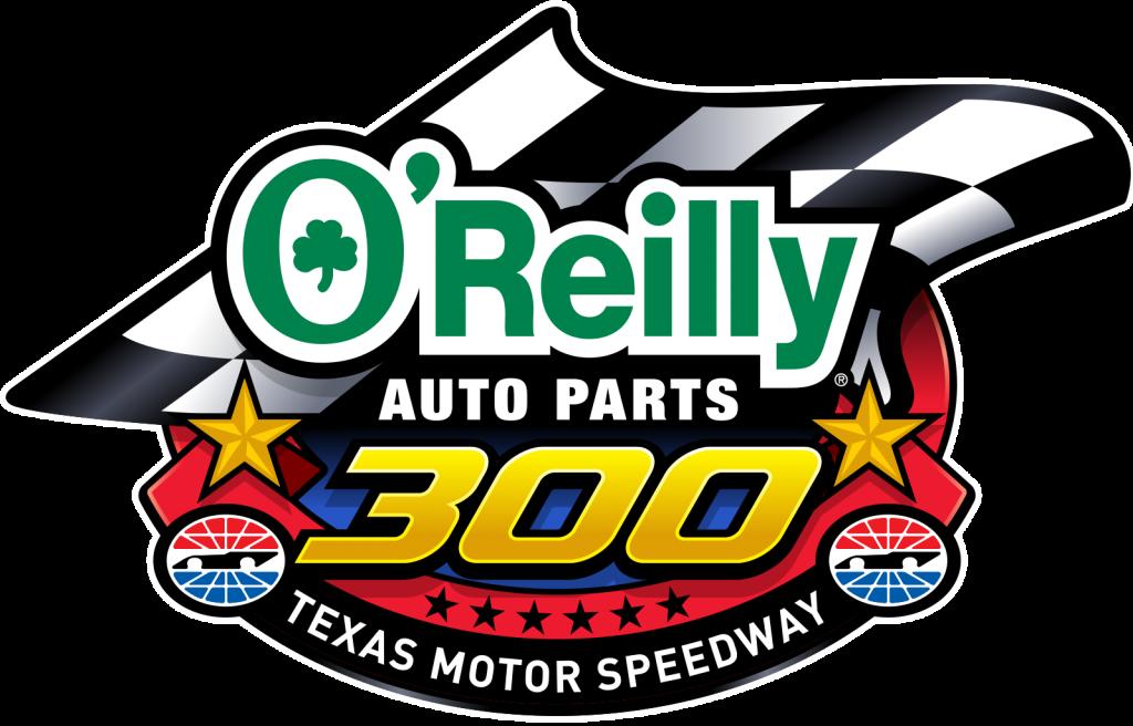 NASCAR Xfinity Series; O'Reilly Auto Parts 300