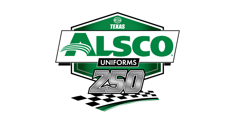 NASCAR Xfinity Series; Alsco Uniforms 250
