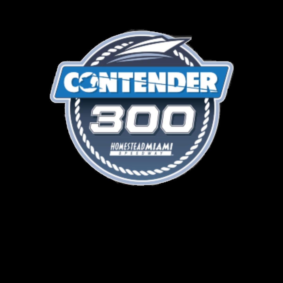 NASCAR Xfinity Series: Contender Boats 300