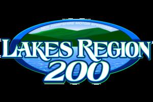 NASCAR Xfinity Series; Lakes Region 200