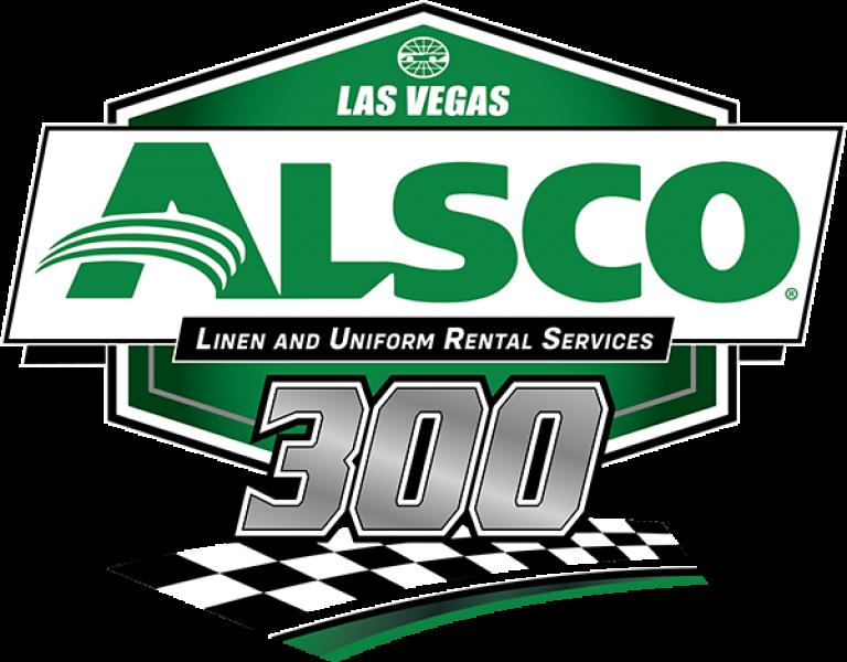 NASCAR Xfinity Series; Alsco Uniforms 300