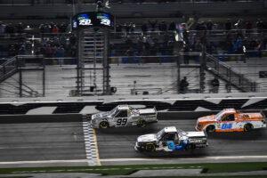 Anderson Repeats as Runner-Up in NextEra Energy 250 at Daytona International Speedway