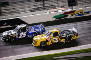 Jordan Anderson Racing NASCAR Camping World Truck Series Race Report – Daytona International Speedway Road Course; February 19, 2021