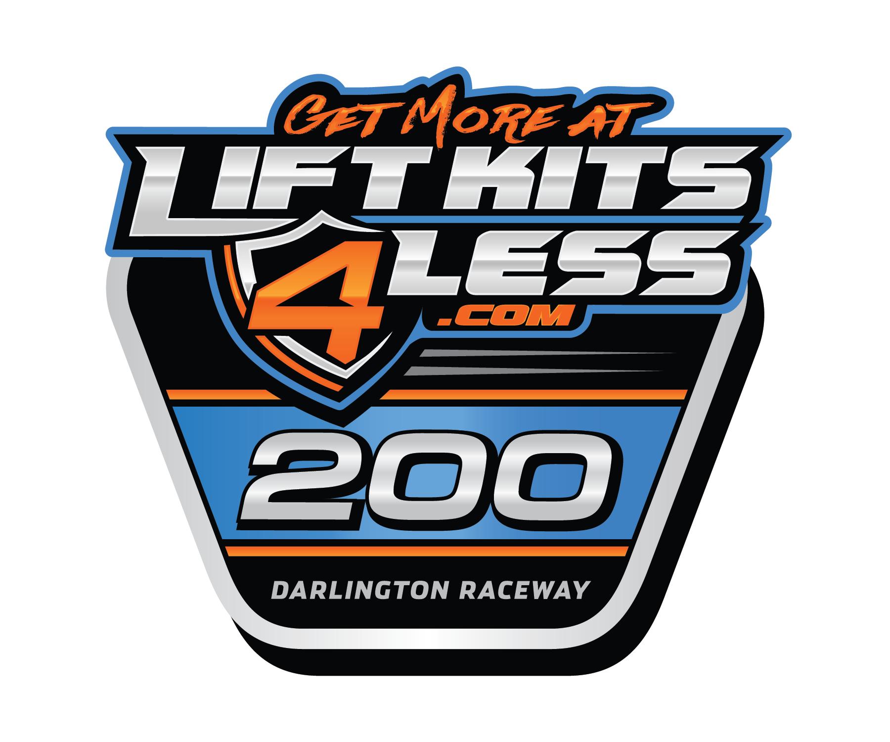 NASCAR Camping World Truck Series; LiftKits4Less.com 200