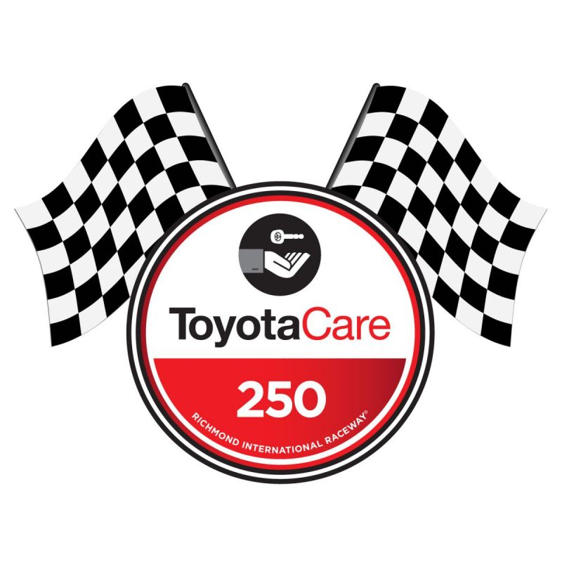 NASCAR Camping World Truck Series; Toyota Care 250