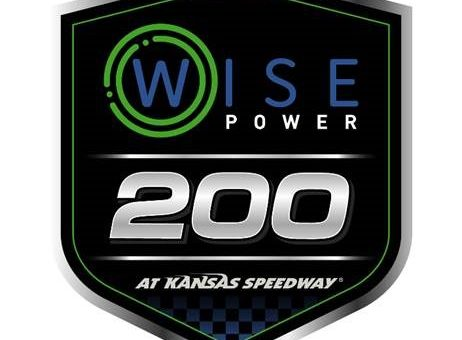 NASCAR Camping World Truck Series; Wise Power 200