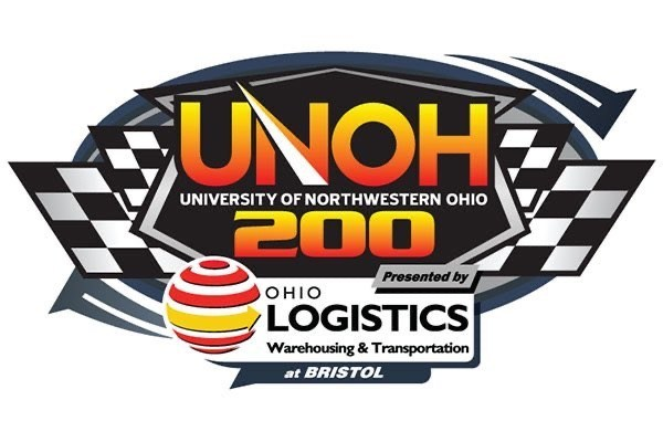 NASCAR Camping World Truck Series; UNOH 200 Presented by Ohio Logistics