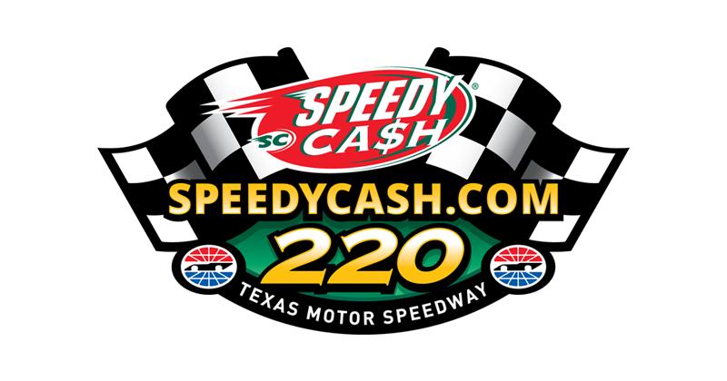 NASCAR Camping World Truck Series; SpeedyCash.com 220