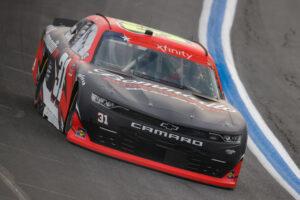 Jordan Anderson Racing NASCAR Xfinity Series Race Overview- Charlotte Motor Speedway; May 29, 2021