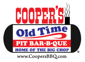 Jordan Anderson Racing Team's Up with Cooper's Old Time Pit Bar-B-Que for NASCAR Weekend in Austin, Texas