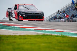 Josh Berry to Drive for Jordan Anderson Racing at Mid-Ohio Sports Car Course