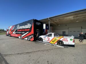 Jordan Anderson Racing NASCAR Camping World Truck Series Race Overview- Darlington Raceway; Friday, May 7, 2021