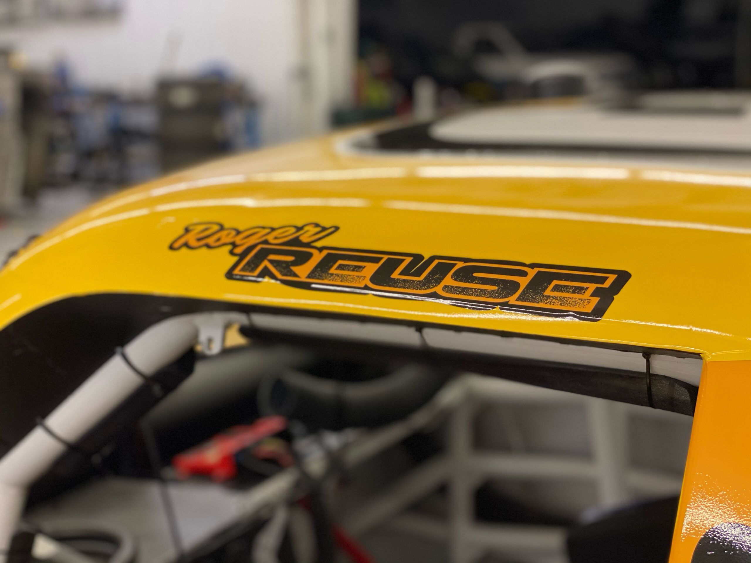 Roger Reuse to Race for Jordan Anderson Racing at Circuit of the Americas