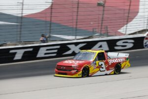 Howie DiSavino III Drives to Top-25 in Second JAR start at Texas Motor Speedway