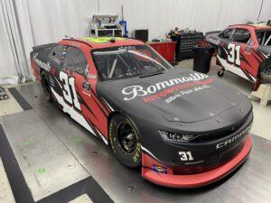 Jordan Anderson Racing NASCAR Xfinity Series Race Overview- Texas Motor Speedway; June 12, 2021