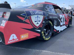 Jordan Anderson Racing NASCAR Xfinity Series Race Overview- Nashville Superspeedway; June 19, 2021