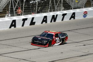 Jordan Anderson Racing NASCAR Xfinity Series Race Report – Atlanta Motor Speedway; July 10, 2021