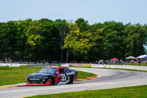 Jordan Anderson Racing NASCAR Xfinity Series Race Overview- Road America; July 3, 2021