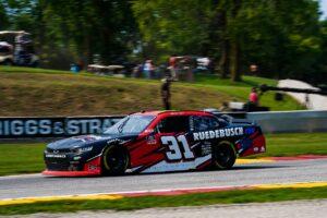 Jordan Anderson Racing NASCAR Xfinity Series Race Report – Road America; July 3, 2021