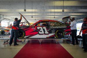 Jordan Anderson Racing NASCAR Xfinity Series Race Overview- Atlanta Motor Speedway; July 10, 2021