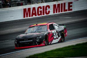 Jordan Anderson Racing NASCAR Xfinity Series Race Report – New Hampshire Motor Speedway; July 17, 2021