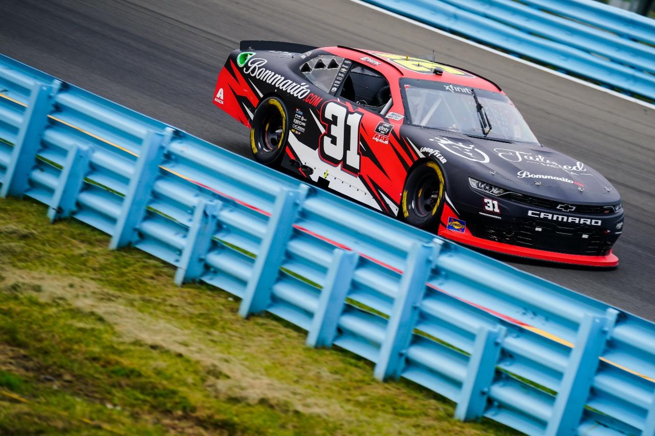 Jordan Anderson Racing NASCAR Xfinity Series Race Report – Watkins Glen International; August 7, 2021