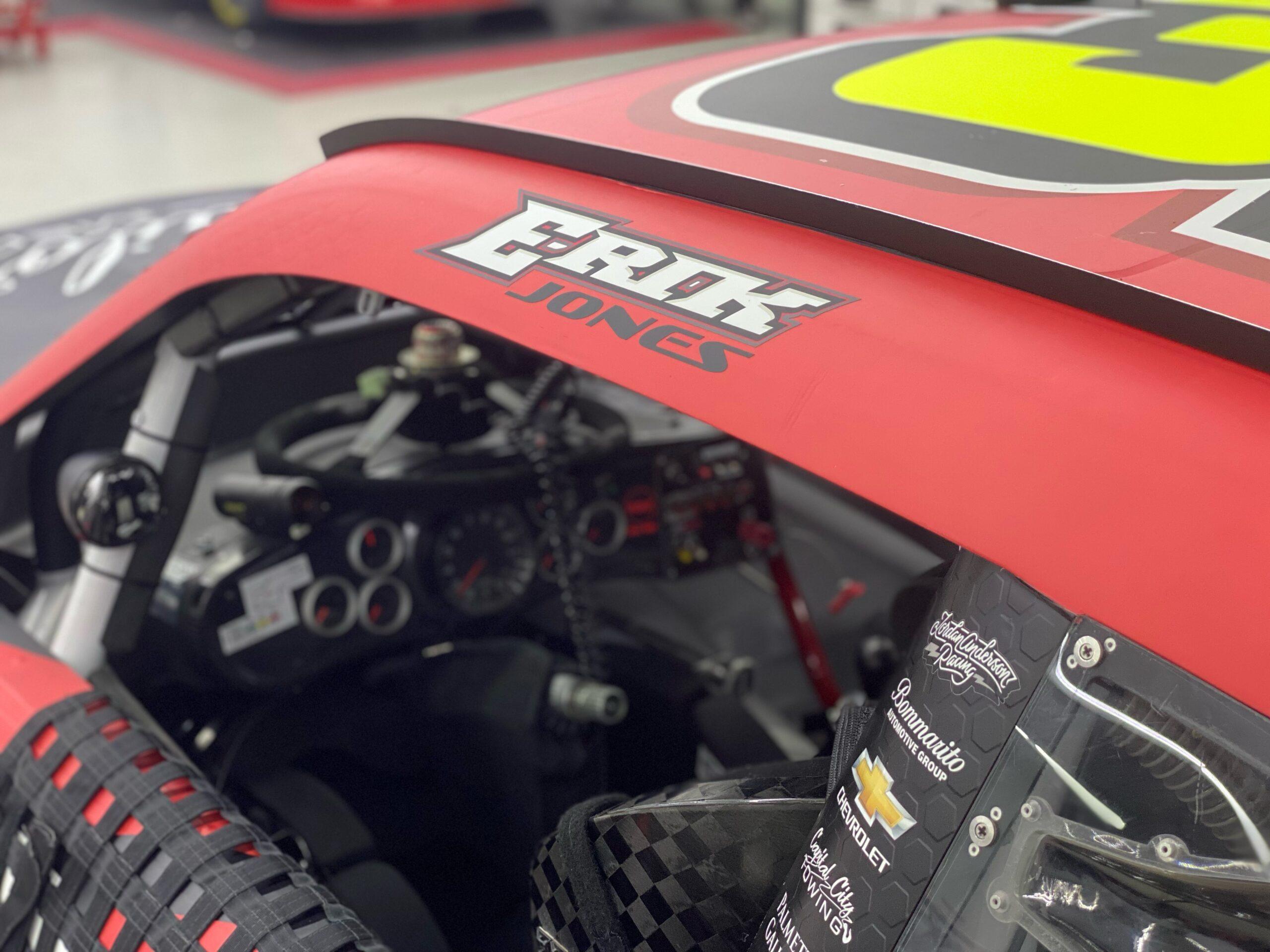 Jordan Anderson Racing NASCAR Xfinity Series Race Overview- Watkins Glen International; August 7, 2021