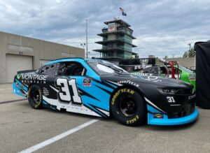 Jordan Anderson Racing NASCAR Xfinity Series Race Overview- Indianapolis Motor Speedway Road Course; August 14, 2021