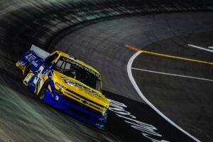 Jordan Anderson Racing NASCAR Camping World Truck Series Race Report – Bristol Motor Speedway; September 16, 2021