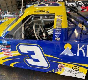 Jordan Anderson Racing NASCAR Camping World Truck Series Race Overview- Bristol Motor Speedway; September 16, 2021