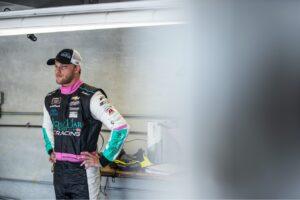 Sage Karam Returning to Jordan Anderson Racing for 2 Xfinity Races; Making Truck Debut at Martinsville